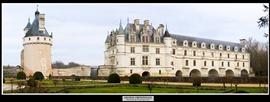 10 Chateau Chenonceaux France