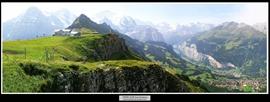 25 Mannlichen Switzerland