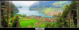 33 Sarner See Switzerland