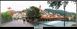 34 Thun Switzerland