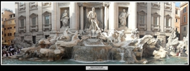 47 Trevi Fountain Rome