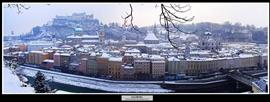 54 Salzburg Austria