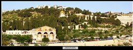 60 Mount of Olives Israel