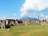 25 - Pompeii and Mt Vesuvius