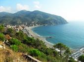 123 - Tuscan coastline