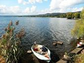 128 - Lake Bolsena