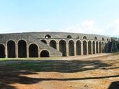 129 - Pompeii