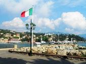 81 - Italian Riviera