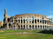 91 - Colliseum in Rome