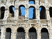 92 - Colliseum in Rome