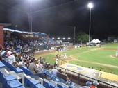 13 - Brisbane Bandits game at Holloway Field Newmarket (current ground)