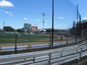 5 - Brisbane Bandits game at Ekka (old home ground)