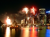 70 - Riverfire (Not by me)
