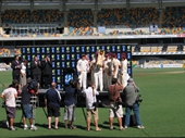 10 - 2005-06 Sheffield Shield Final Victory