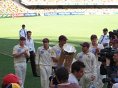 14 - 2005-06 Sheffield Shield Final Victory