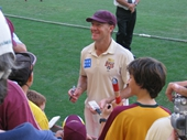 19 - 2005-06 Sheffield Shield Final Victory