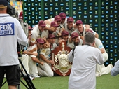 20 - 2011-12 Sheffield Shield Final Victory