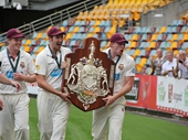 21 - 2011-12 Sheffield Shield Final Victory