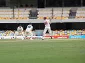 22 - 2011-12 Sheffield Shield Final Victory