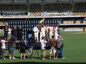 9 - 2005-06 Sheffield Shield Final Victory