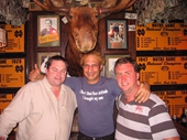 01 - Adam, Johnny and Me and the Moose in Pensacola