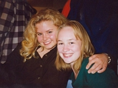 22 - Jennifer Baughman and Bonnie French