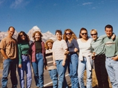 25 - Some Global friends at Teton National Park