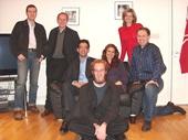 02 - Gary, Muller, Derek, Nate, Michelle, Susan & Cliff