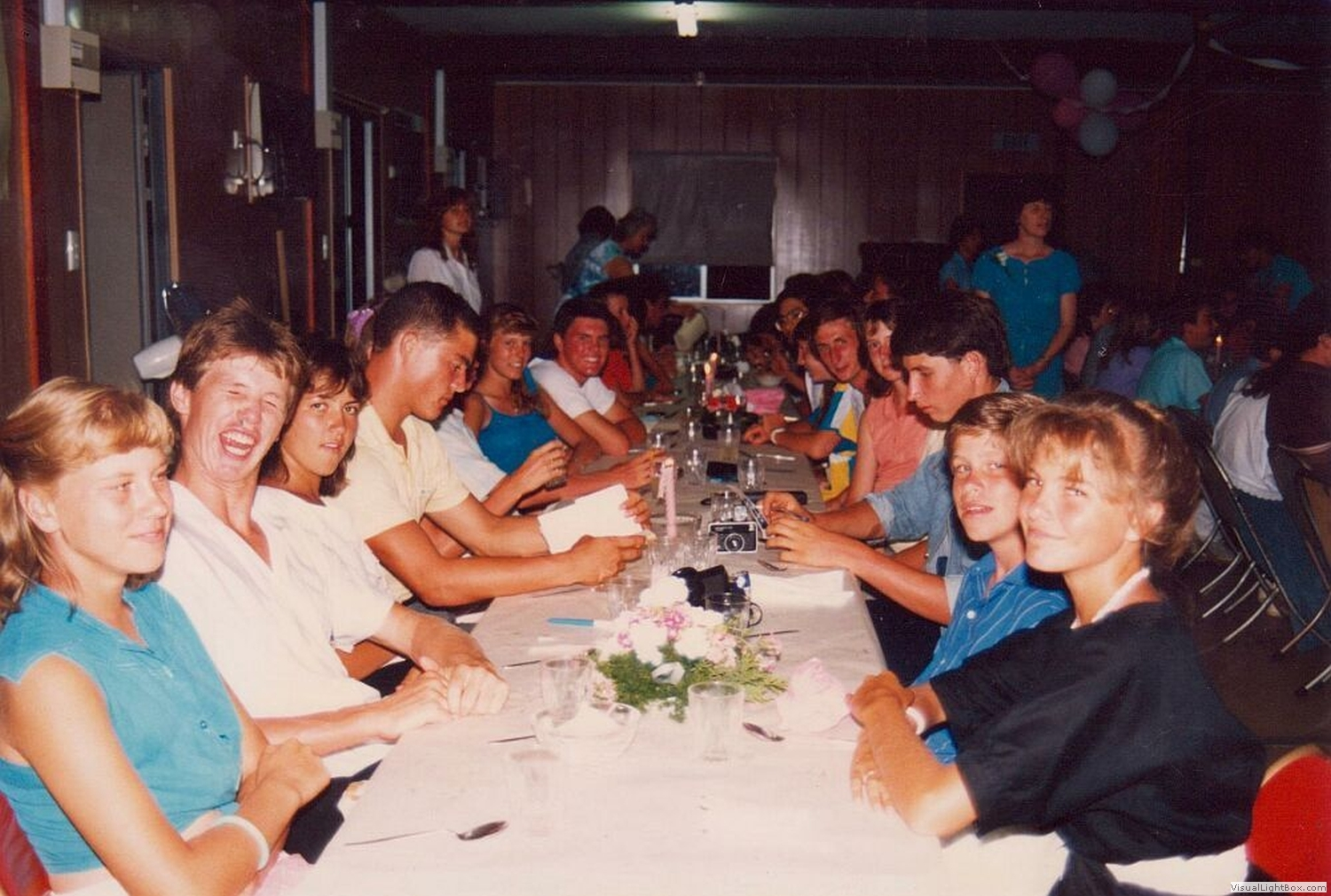 WCG Friends Gallery (80's & 90's) – Welcome to Roger's Website