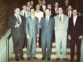04 - Brisbane Spokesman's Club group photo