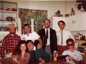 05 - Old Brisbane singles gang late 80's