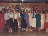 08 - Singles at 1989 Winter Camp