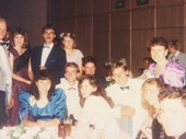 18 - Singles at the 1988 Brisbane Ball