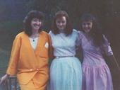 36 - Anne Biddulph, Leah Ogilvie and Sue Coleman