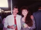 40 - Tony Boyd and Carol French