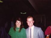 61 - Helen Homan & Dwayne in Perth