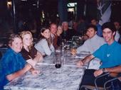 102 - 1998 Noosa Feast - At Jasper's Cafe