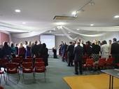 16 - 2014 Feast (Nelson NZ) Feast hall
