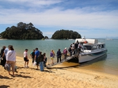 20 - 2014 Feast (Nelson, NZ) Boat Cruise