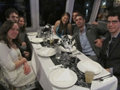 40 - 2012 Feast (Kawana Waters) Singles Cruise