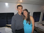 42 - 2012 Feast (Kawana Waters) Rob and Sherry