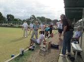 55 - 2010 Feast (Kawana Waters) Lawn Bowls activity