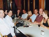 63 - 2004 Noosa Feast - Dinner at Montville