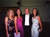 70 - Noosa Feast -  Tamara, Louise, Jo and Janine