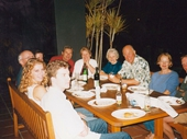 71 - 2002 Noosa Feast - A few old friends at the Bradford's