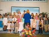 73 - 2002 Noosa Feast - Children's choir