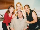 80 - 2002 Noosa Feast - Erin Ellis, Felicia and Brett and Linda Gonzalez