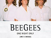 87 - 2002 Noosa Feast - Bee Gees skit with Drew and Peter - One Night Only  (One is Enough)