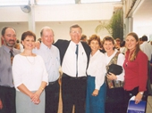 89 - Noosa Feast -  The Steeles, Murrays and McChessney families