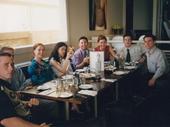95 - Noosa Feast -  Daniel, Jenny, Esther, Darryl, Michelle & Gary